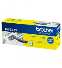 COMPATIBLE BROTHER TN155 YELLOW TONER HL4040 HL4050 HIGH YIELD
