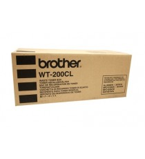 BROTHER TN340 BLACK TONER CARTRIDGE STANDARD YIELD