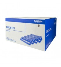 BROTHER TN251 BLACK TONER CARTRIDGE HIGH YIELD