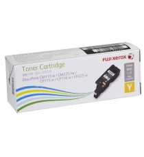 XEROX CT200229 C1618 YELLOW TONER CARTRIDGE