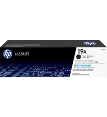 HP C4182X 82X BLACK HY TONER CARTRIDGE
