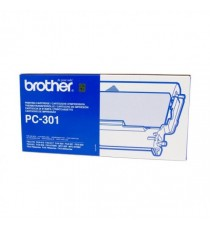 BROTHER PC501 FAX CARTRIDGE