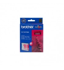 BROTHER LC57 CYAN INK CARTRIDGE