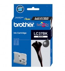 BROTHER LC57 BLACK INK CARTRIDGE
