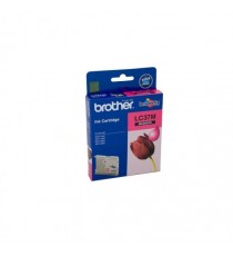 BROTHER LC37 CYAN INK CARTRIDGE