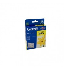 BROTHER LC37 BLACK INK CARTRIDGE