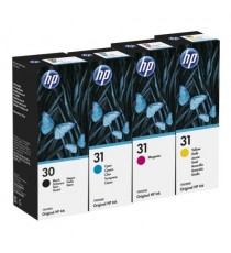 HP C4912A 82 MAGENTA INK CARTRIDGE