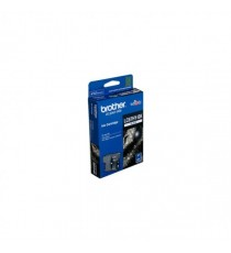 BROTHER LC38 BLACK INK CARTRIDGE