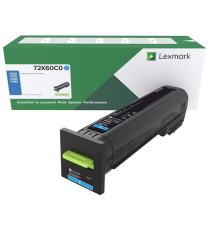 LEXMARK 08A0476 TONER CARTRIDGE