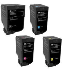 KYOCERA TK5144 CYAN TONER CARTRIDGE