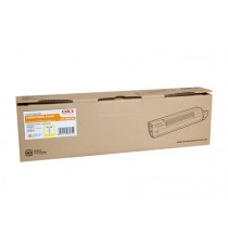 LEXMARK 12A8400 34217HR TONER CARTRIDGE STANDARD YIELD