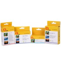 COMPATIBLE BROTHER LC73 VALUE PACK BK C M Y