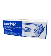 BROTHER TN6300 TONER CARTRIDGE STANDARD YIELD
