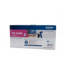 BROTHER TN240 BLACK TONER CARTRIDGE