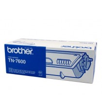 BROTHER TN7600 TONER CARTRIDGE HIGH YIELD