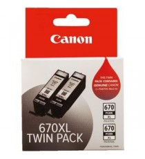 CANON CLI671 CYAN INK CARTRIDGE