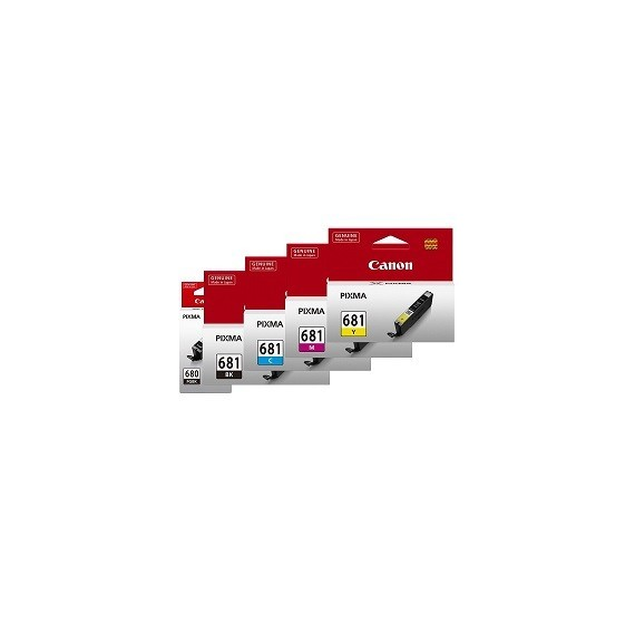 CANON PGI670XL BLACK HIGH YIELD INK CARTRIDGE