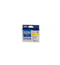 EPSON T007 BLACK INK CARTRIDGE